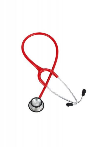 Stetoscop RIESTER Duplex 2.0 aluminiu RIE 4200-04 rosu
