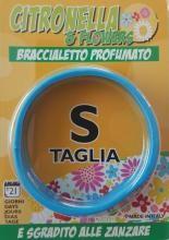 Bratara parfumata anti-tantari PM620