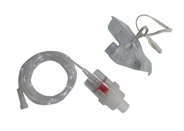 Kit universal de accesorii aparat aerosoli pentru copii NARCIS 2506000C