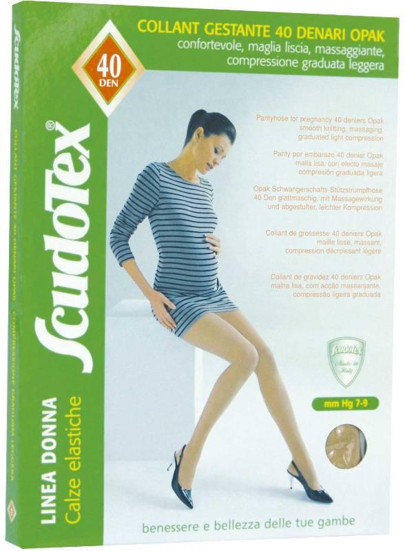 Ciorapi profilactici anti-varicoase pentru gravide