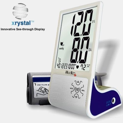 Tensiometru digital pentru brat Healthy Line SHL-898XT