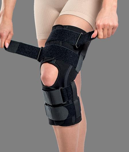 Diagnosticare durere articulatii genunchi si gamba