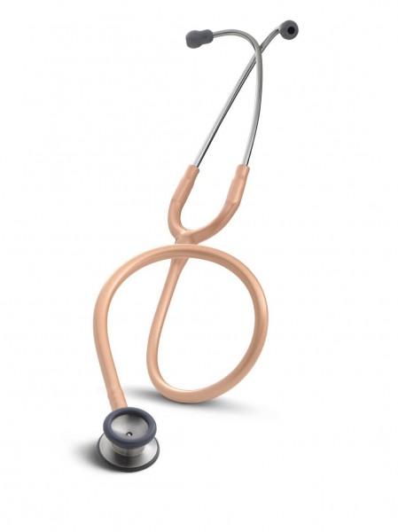 Stetoscop 3M Littmann Classic II Pediatric Piersica 2154 + 2 Cd-uri educationale