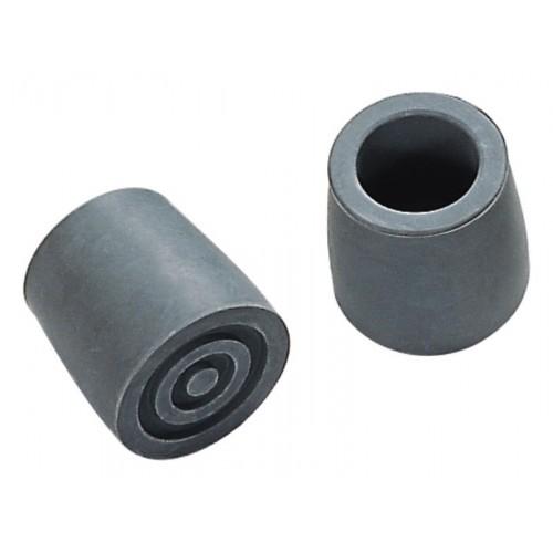 Pufere pentru bastoane, cadre de mers 22 mm Ortomobil 012010