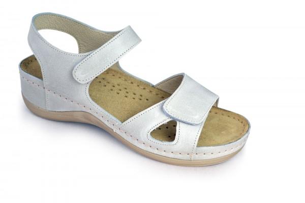 Sandale ortopedice pentru dame Leon 935 Bej