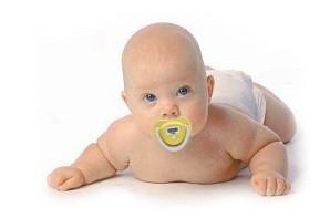 Termometru digital pentru bebelusi Laica TH3002