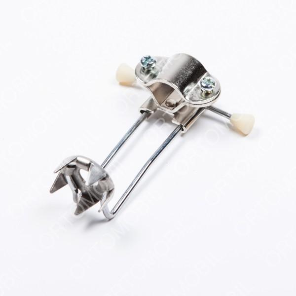 Dispozitiv antialunecare pentru baston cu 5 varfuri Ortomobil 012900