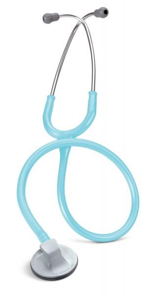 Stetoscop 3M Littmann Select Albastru Ocean 2306 + 2 Cd-uri educationale