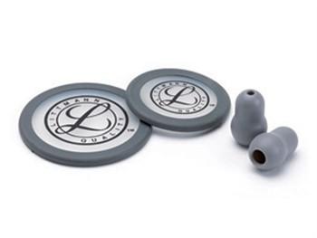 Kit accesoriii 3M™ Littmann pentru stetoscop Classic III si Cardiology IV culoare gri