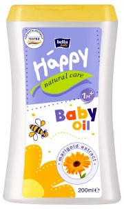 Ulei Happy Natural Care