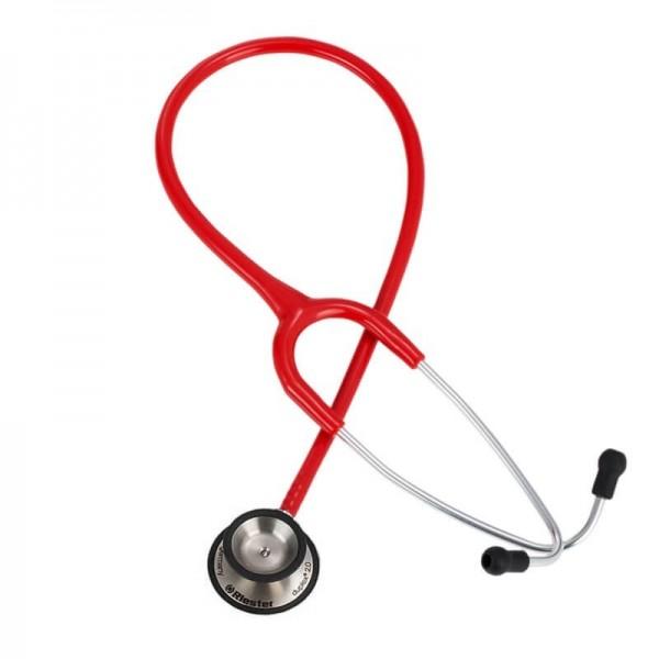 Stetoscop cu capsula dubla Riester Duplex RIE 4210-01 Rosu