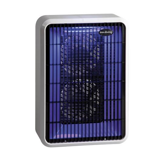Aparat anti-insecte cu lampa UV 4W cu 2 ventilatoare Innofit INN085