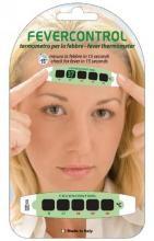Termometru tip banda pentru frunte