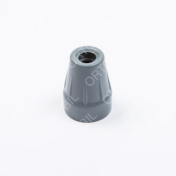 Pufere pentru bastoane, cadre de mers 18mm Ortomobil 012013