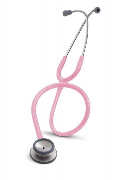 Stetoscop 3M Littmann Classic II SE Roz Perlat 2817
