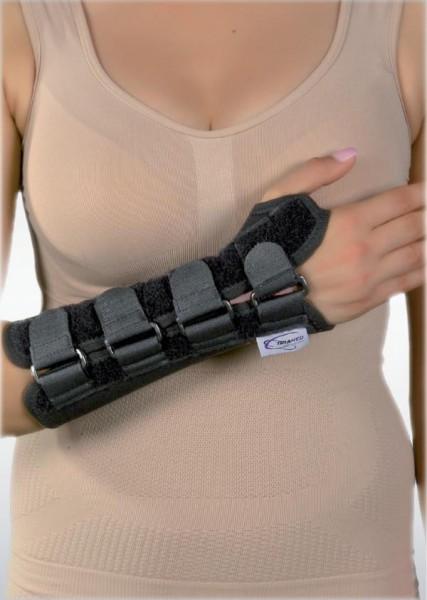 Orteza pentru incheietura mainii mana fixa SRT203
