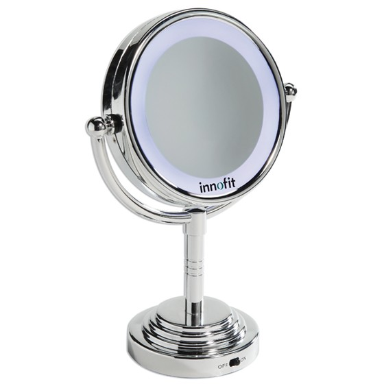 Oglinda cu iluminare Innofit INN029