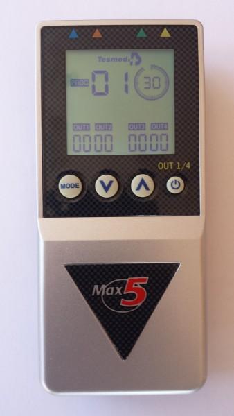 Electrostimulator muscular TESMED MAX 5