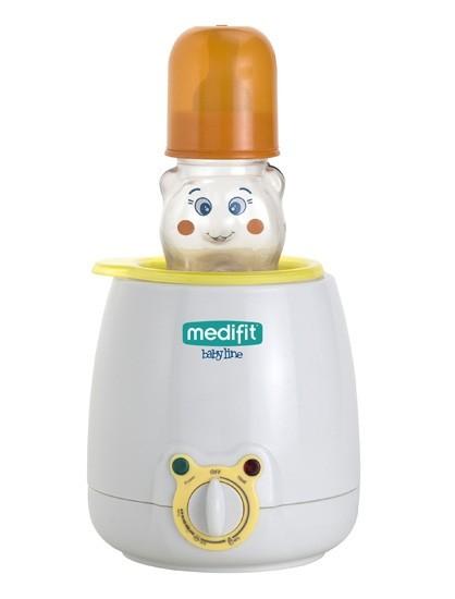 Incalzitor biberon si alimente Medifit MD-608
