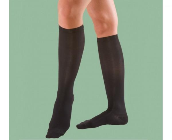 Ciorapi compresivi anti-varice, grad I de compresie 15-21 mmHG Elastobol FLY AD