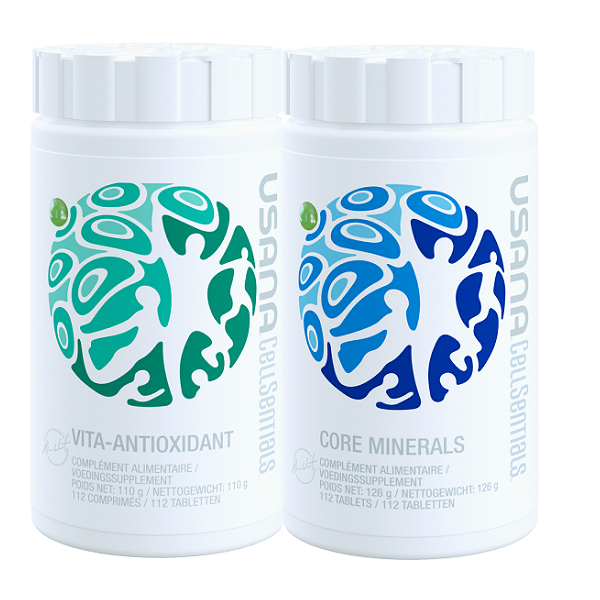 CellSentials USANA