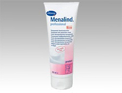 Crema pentru protectia pielii MENALIND Professional